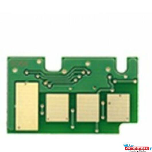 SAMSUNG CLP680 CHIP 3,5k.Cy. 506L CI* (For use)
