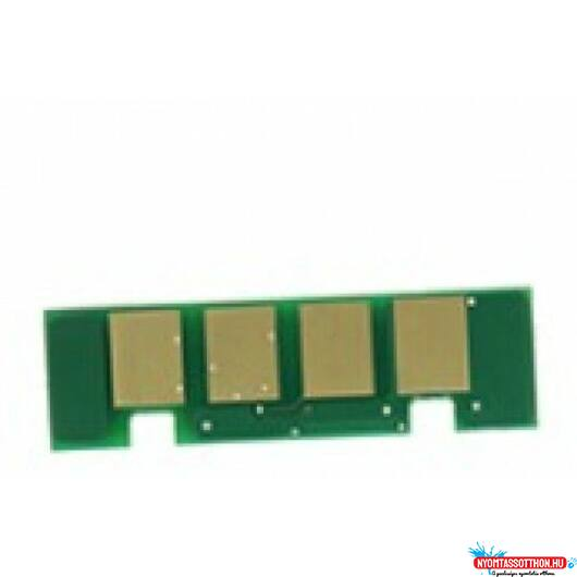 SAMSUNG CLP320 CHIP CY 1k. /C4072S/ ZH  (For use)