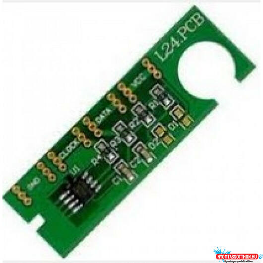 TOSHIBA eStudio287/347 Toner CHIP 15k.Bk.CI*(For Use) FC34