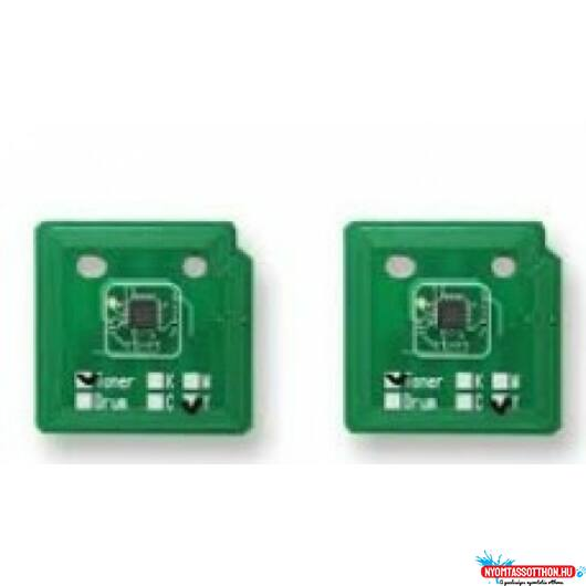 XEROX 7525 Toner CHIP Ma. 15K. ZH* (For use)
