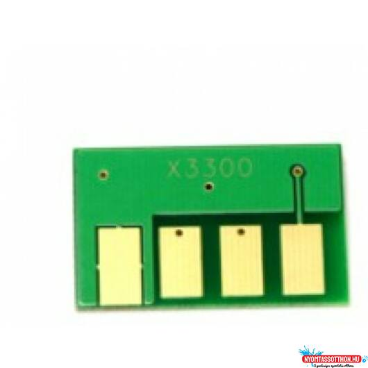 XEROX 3300MFP CHIP 8K  AX (For use)