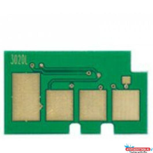 XEROX 3020 Toner CHIP 1,5k. SCC* (For use)