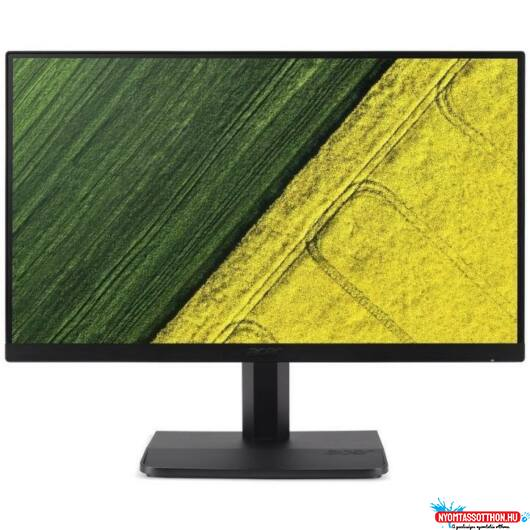 ACER ET221Qbi IPS LED monitor