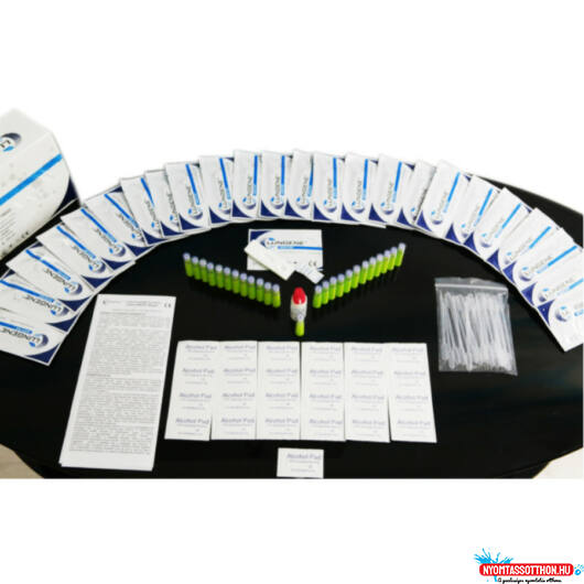 COVID-19 lgG/lgM Rapid Test (WB/S/P) 25db/csomag
