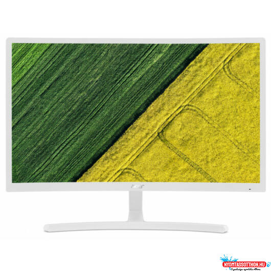 ACER 23,6 ED242QRwi - VA LED monitor
