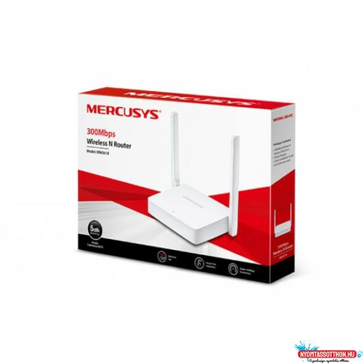 MERCUSYS Router MW301R