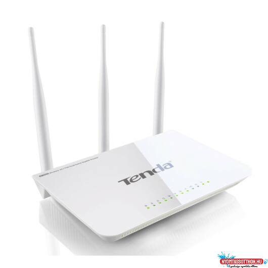 TENDA Router F3 300Mbps WIFI