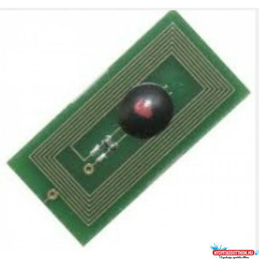 RICOH MPC2500 CHIP Black 23k. ZH (For use)