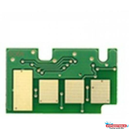 SAMSUNG CLP415 CHIP 1,8k.Yellow  ZH (For use)